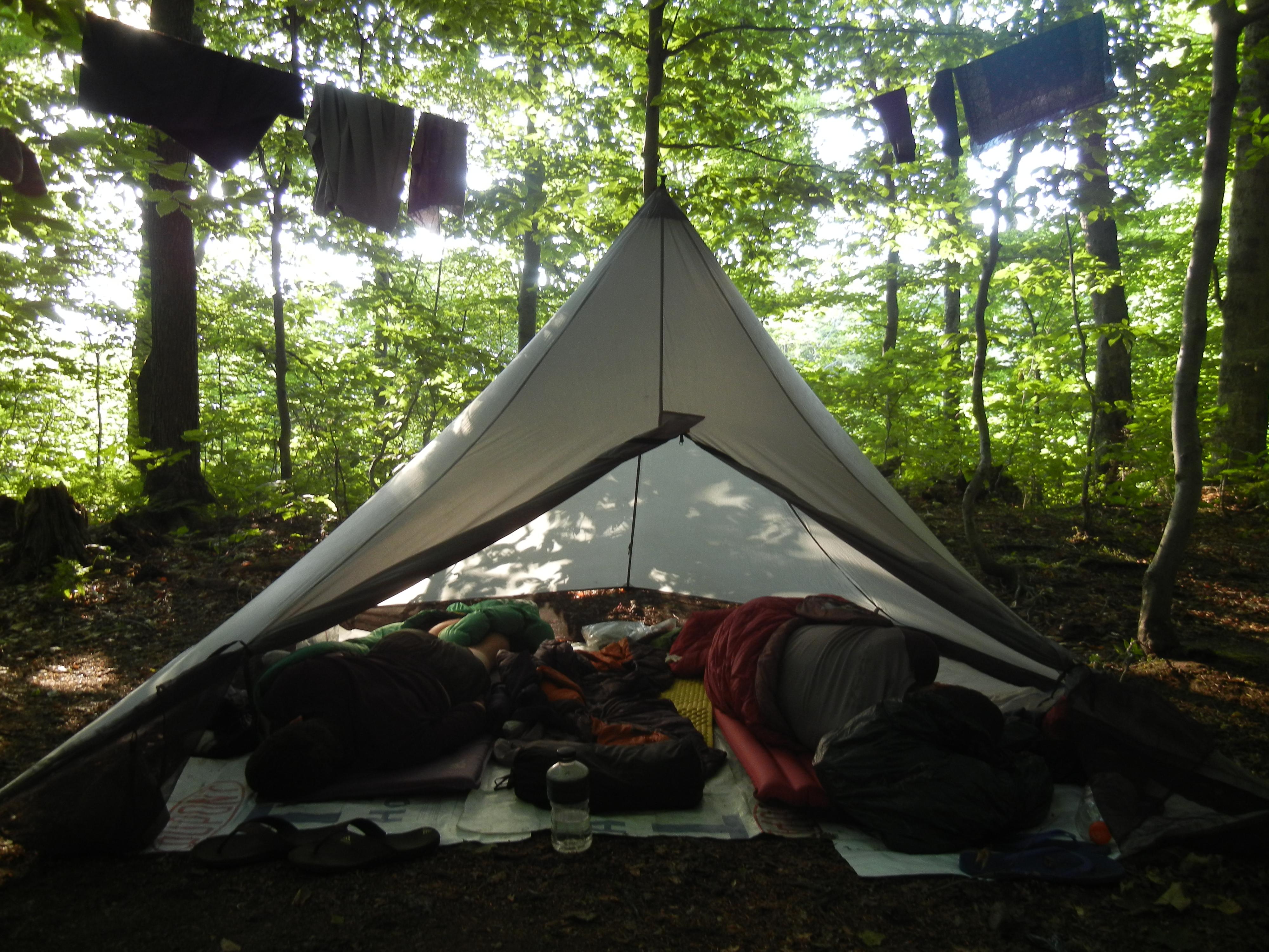 DSCN4537 pyramid DSCN5792 DSCN5787 DSCN4817 & thru hike tent | Oware