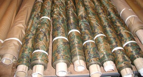 30d uncoated camo