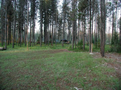 Camp Baird Camping